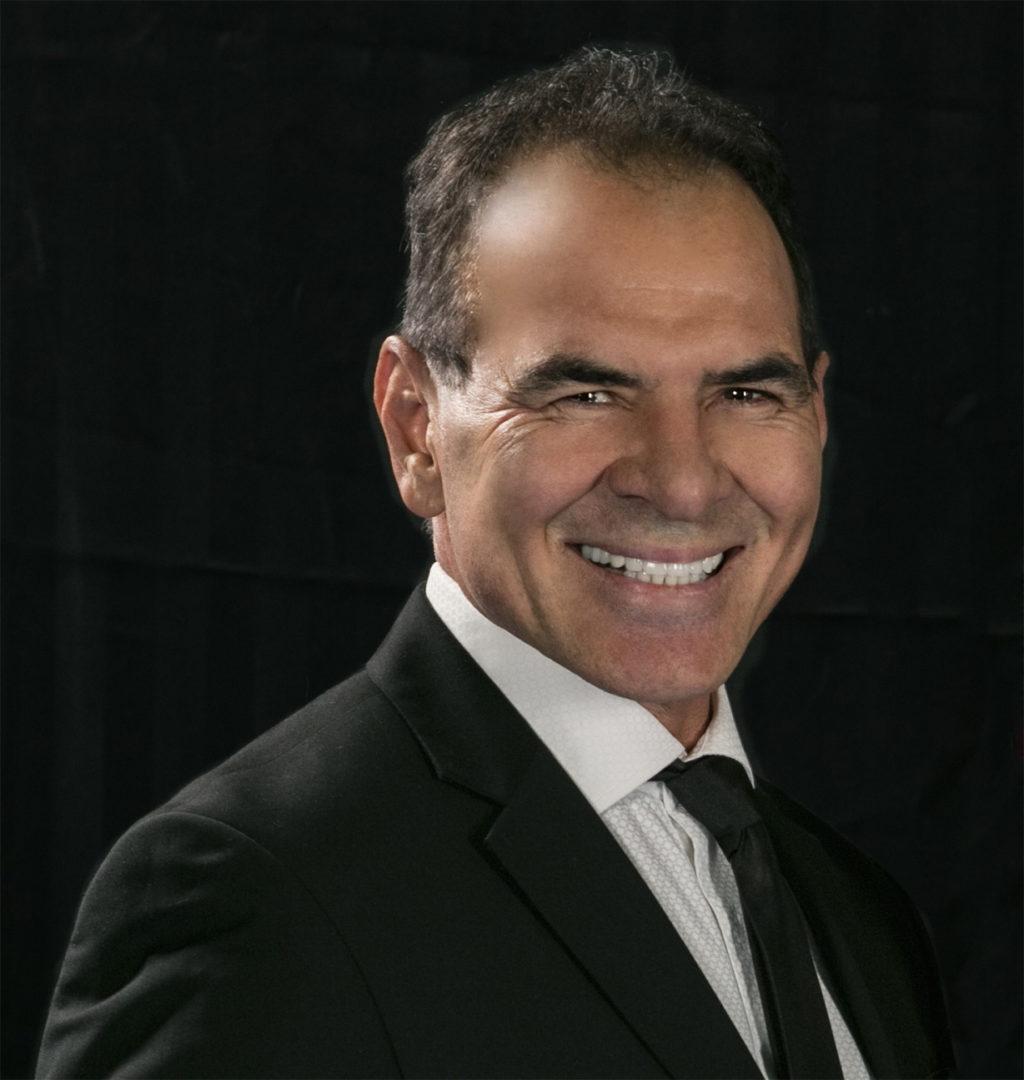 Alejandro Pereira